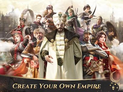Days of Empire MOD Apk 2.23.001 (Unlocked) 1