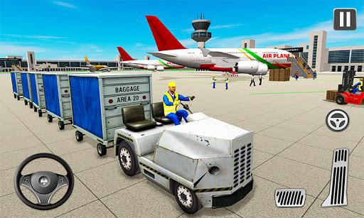 Airport Ground Staff 1.0.2 screenshots 2