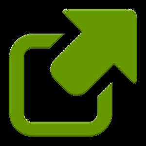 Better Open With 1.4.12 by Giorgi Dalakishvili logo