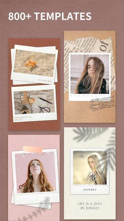 StoryLab - insta story art maker for Instagram  poster 1