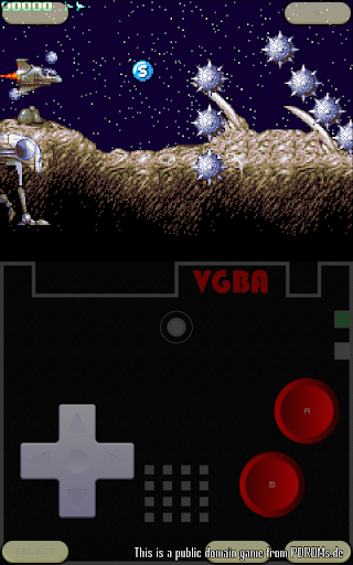 VGBAnext - Universal Console Emulator 6.4.2 screenshots 10