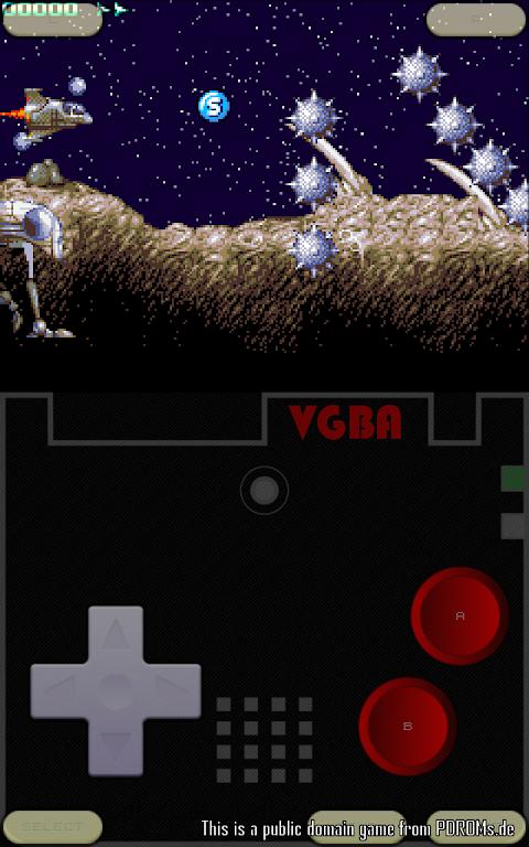 VGBAnext - Universal Console Emulator poster 9