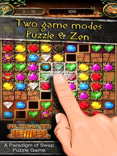 Ultimate Jewel 2.3 screenshots 8
