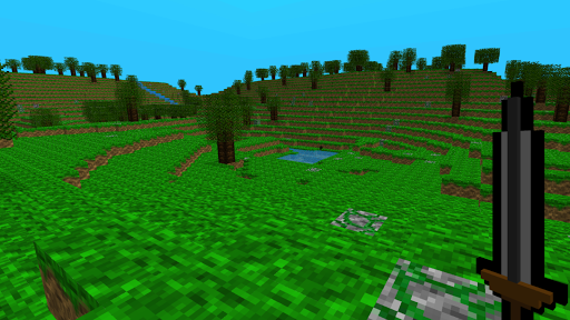 Minicraft Good: Crafting Game 2021 android2mod screenshots 2