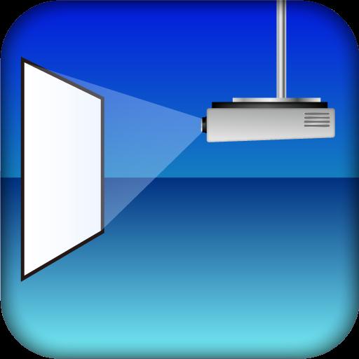 Projection Simulator