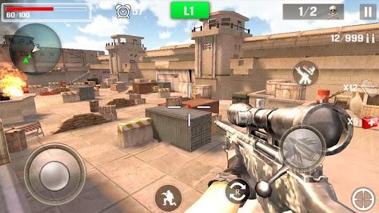 Sniper Shoot Assassin US Hack & Cheats Online 1