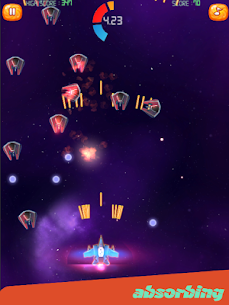 Space Trek – Addictive Space Shooter Online Hack Android & iOS 1
