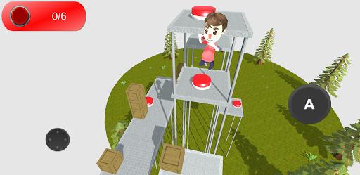 Hit the Button! 3D screenshots 7
