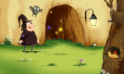 The Witch With No For Pc 2021 (Download On Windows 7, 8, 10 And Mac) 1