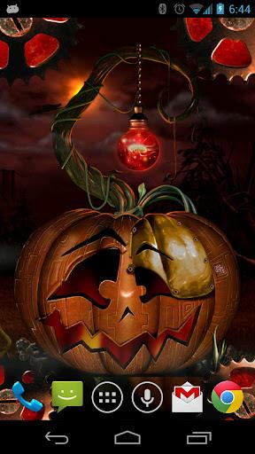 Halloween Steampunkin LWP For PC Windows (7, 8, 10, 10X) & Mac Computer Image Number- 7