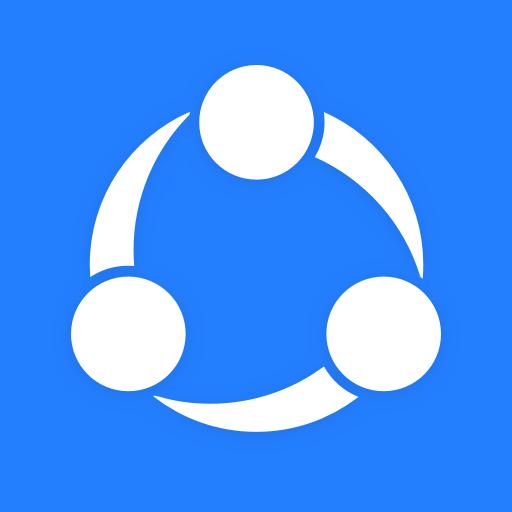 SHAREit - ถ่ายโอน แชร์ จัดการไฟล์ และล้างไฟล์ขยะ
