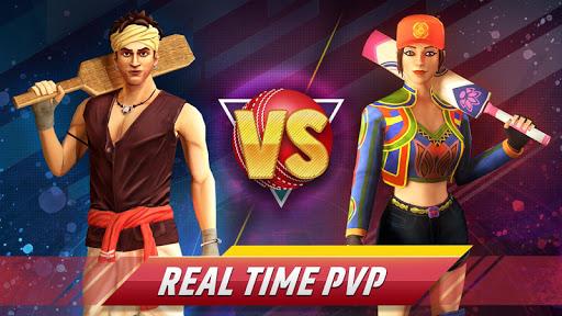 Cricket Clash Live - 3D Real Cricket Games 2.2.8 screenshots 9