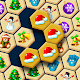 Christmas Block Hexa Puzzle: Drop classic hexagon para PC Windows
