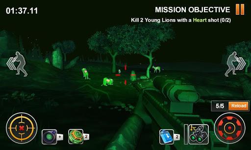 Hunting Safari 3D Apkfinish screenshots 5