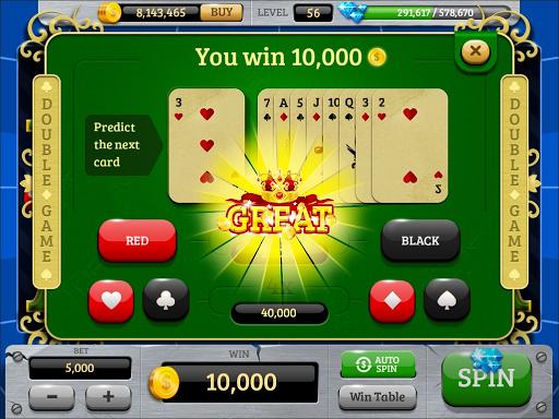 fruit slot machine screenshot 3
