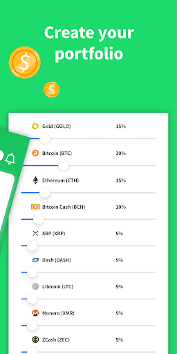 Coinseed - Invest, Trade & Earn Crypto  Paidproapk.com 3