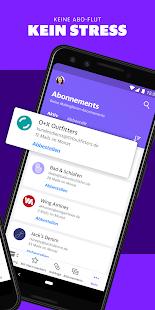 Yahoo Mail - organisiertes E-Mail-Postfach Screenshot
