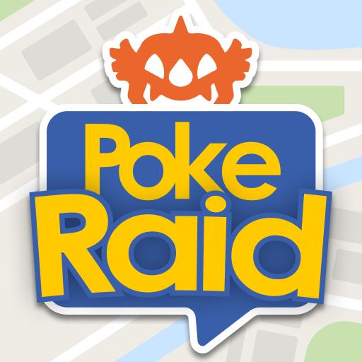 PokeRaid - Worldwide Remote Raids