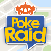 PokeRaid - Worldwide Remote Raids