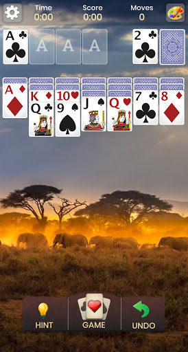 Solitaire - Classic Solitaire Card Game 1.0.33 screenshots 5