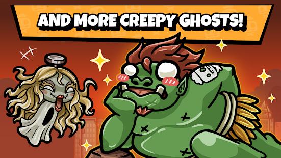 Image For Jumping Zombie: Pocong Buster King   PoBK Versi 1.6.3.0 15