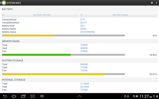 Smart App Manager 3.5.6 Screenshots 14