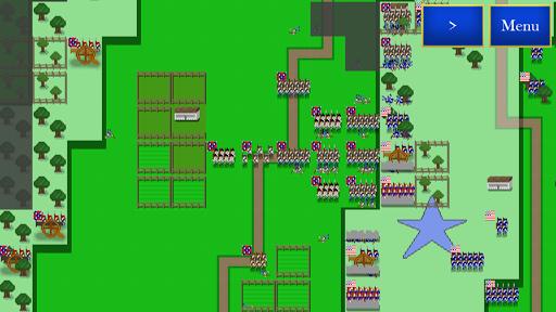 Pixel Soldiers: Gettysburg