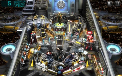 Free Marvel Pinball 3