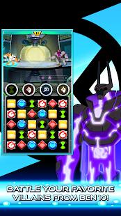Ben 10 Heroes 1.7.1 Screenshots 4