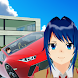爆走!ドライビング スクール シミュレーター 愉快な自動車教習所 - Androidアプリ