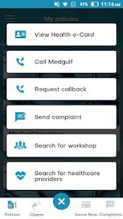 Medgulf Saudi 1.12 Screenshots 5