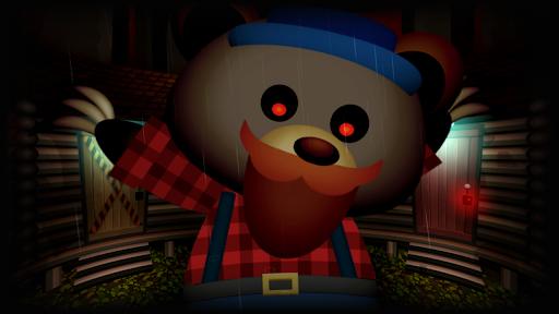 Bear Haven 2 Nights Motel Horror Survival 1.05 pic 2