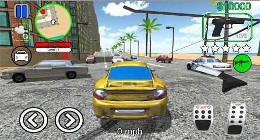 san andreas gangster: real crime screenshot 3