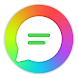 Message OS15 - Color Messenger