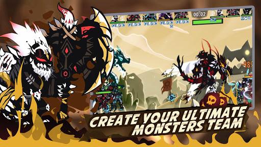 Beasts Evolved: Skirmish 1.22 screenshots 4