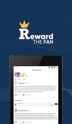 Reward The Fan Trivia screenshots 15