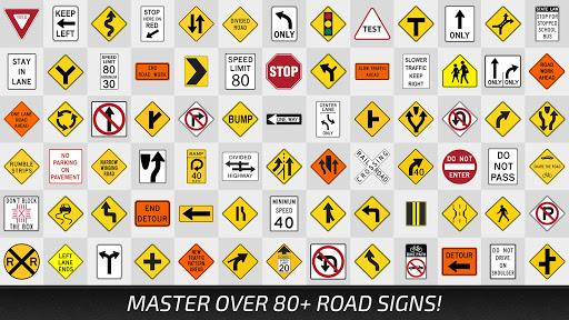 Driving Academy: Car Games & Driver Simulator 2021 android2mod screenshots 7