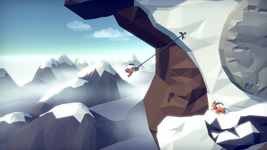 Hang Line Screenshot