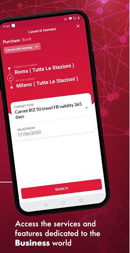Trenitalia  Screenshots 5