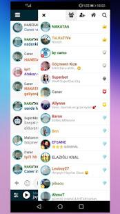 Super Chat 8.1 Screenshots 2
