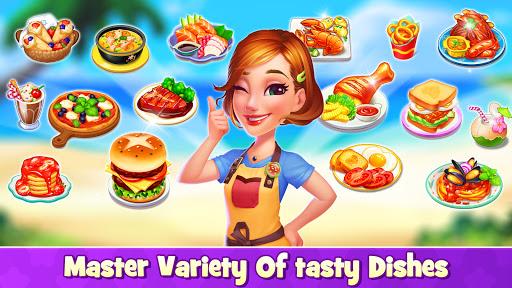 Cooking Frenzyu00aeufe0f Restaurant Cooking Game  Screenshots 6