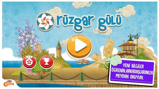 TRT Ru00fczgar Gu00fclu00fc 1.1 screenshots 1