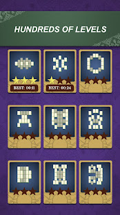 Mahjong Solitaire: Free Mahjong Classic Games 1.1.5 APK screenshots 10
