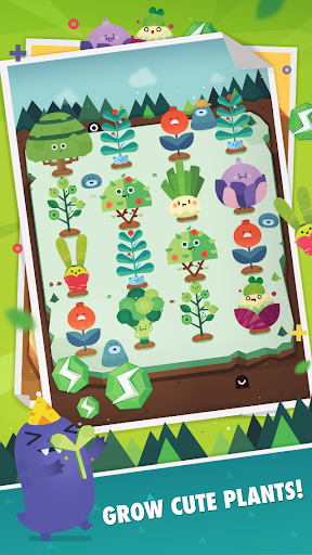 Pocket Plants - Idle Garden, Grow Plant Games screenshots 2