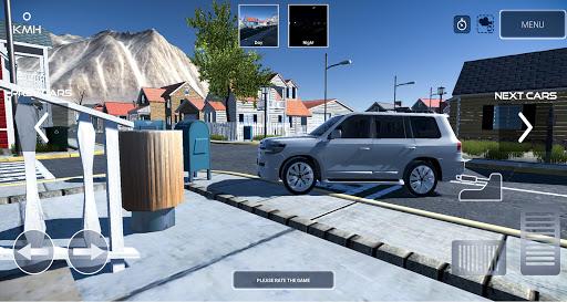 Driver Life - Car Simulator, Drift & Parking [Demo screenshots 6