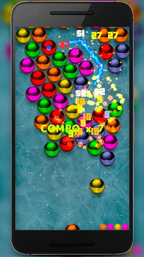 Magnetic balls bubble shoot 1.206 screenshots 17