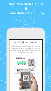 MobiFone Next 6.8 Android APK Mod 2