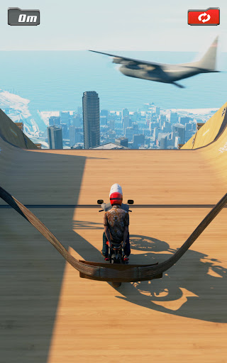 Ramp Bike Jumping  screenshots 6