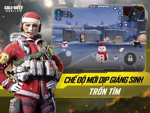 Call Of Duty: Mobile VN 1.8.17 screenshots 11