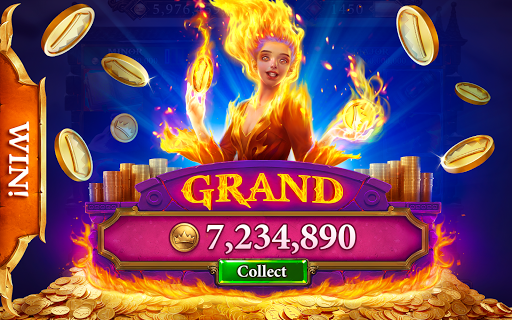 Scatter Slots - Las Vegas Casino Game 777 Online 3.73.0 screenshots 23